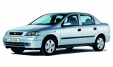 Opel Astra Clasic