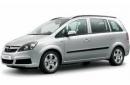 Opel Zafira - 7 locuri